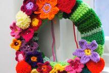 Crochet / by Leila Kobayashi