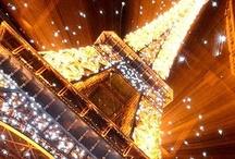 Paris S2 / by My Broken Heart