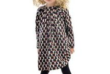 girls  fashion  / all the clothes I would like my kids to have worn when they were little :)