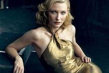 Hollywood Glamour Inspiration