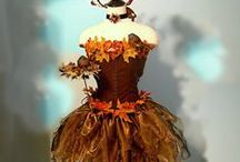 Halloween Costume  / by Drea Ball