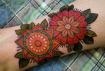 Ink / Awesome inkness