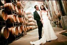 **Winery Wedding Inspiration** / Its really inspirational!