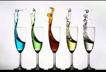 **Wine Glass Art** / Exotic Wine Glass Arts.Enjoy!