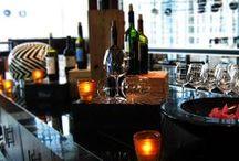 ** Beautiful Wine Shops & Bars Around The World **