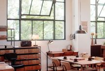 Homesick, cause I no longer know, wehre home is / Interior Inspiration