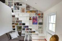 Home & Interior decorating ideas