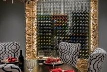 Wine Cellar Experts / Let us help you create the wine cellar of your dreams!