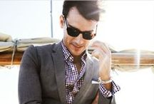 Men's fashion and its awesomeness