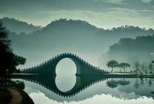 Travel to Taiwan / Taiwan is one of the most beautiful cities in Asia. You should travel there once in your life!
