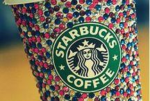 Starbucks ♥~♥
