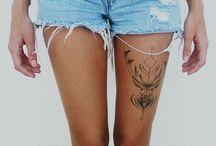 ♡ tatoo