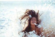 ♡ sea