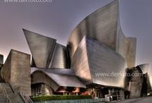 ARCHITECTURE / CREATION / by Monica
