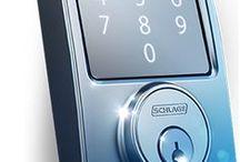 Keypad Locks / Keypad Locks