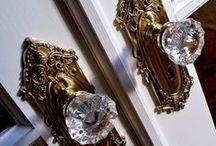 Antique Locks & Decor / Antique Locks & Decor