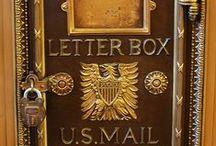 Mailbox Locks / Mailbox Locks