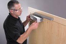 Door Closers / Door Closer Replacement Services in Tampa Bay.