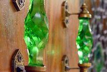 Glass Door Knobs / Glass Door Knobs & Handles
