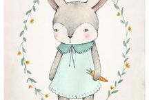 Lente / Pasen