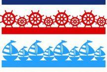 Piratas / Mar