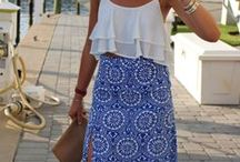 Resort Wear / Fashionable Finds for your Perfect Getaway