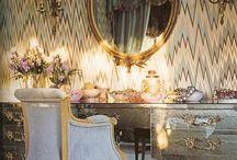 Dressing Room / Closet / Make Up station