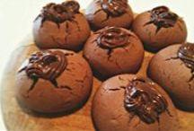 HomeMade recipes / http://cloudlandfood.blogspot.com/