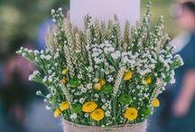 Γάμος: δια χειρός γεωποΝικολογιάννη - My Real Weddings / floral decorations, real weddings, bridal flowers. Πραγματικοί γάμοι και ο στολισμός τους! Κλείστε τώρα το ραντεβού σας για να οργανώσουμε την δική σας ξεχωριστή στιγμή :) mobile & viber: 6944758575