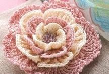 crochet / by Jennifer Morris