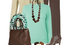 Polyvore / by Sheree Cargo
