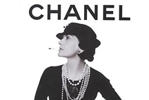 """CHANEL / """"The best things in life are free, the second best are expensive!"""" Coco Chanel"""