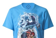 Street Fighter X Tekken Collection by musterbrand