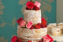 Naked Cakes!
