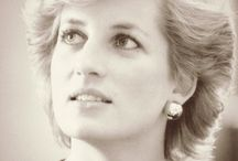 The one and only Lady Diana Spencer