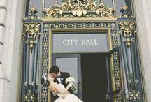 Wedding Gold!