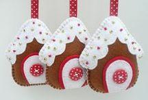 Christmas ideas / Ötletek a karácsonyi készülődéshez