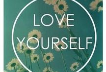 Team Self Love / Teaming up to bring you the best of self love on Pinterest.
