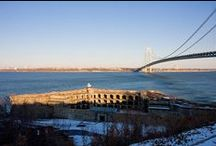 Fort Wadsworth / Staten Island Neighborhoods