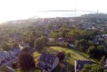 Grymes Hill / Staten Island Neighborhoods