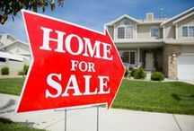 Home Buying or Selling Hints / Helpful tips for buying or selling a home #HomeTips  / by RealEstateSINY.com