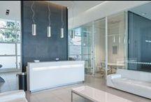Office Marca Corona / PROGETTO: Arch. Grazia Franzoni; Intertecnica; Fotografo Diego Cuoghi