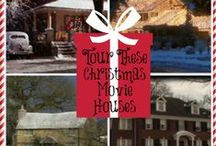House Tours / by Sue Zuehlke