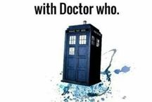 Doctor Who / Genius.
