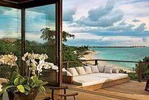 Vacation Spots / by RealEstateSINY.com