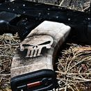 AK-47 Mag Skin / AK-47 Mag Skins are high-performance vinyl wraps that can be applied to magazines. They are waterproof and have a non-reflective matte finish. AK-47 Mag Skins conform to any shape and are easy to install. They are removable and leave no residue behind. AK-47 Mag Skins are available in a variety of tactical, hunting and traditional camouflage patterns. Our AK-47 Mag Skin kits come in a 2 pack.