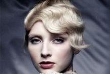 Hair with Glamour