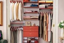 Organization Ideas / by RealEstateSINY.com