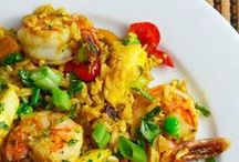 Recipes: Thai Food