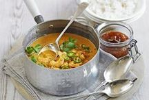 Recipes: Indian Food